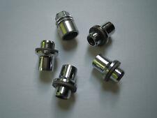 Genuine Infiniti, Nissan Wheel Lock Set - 999W2-3X000