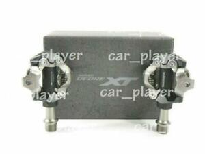 NEW PD-M8100 XC SPD Pedal w/ Cleat SM-SH5 For DEORE XT M8100 Series CPL