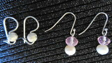 Drop/Dangle Natural Beauty Fine Earrings