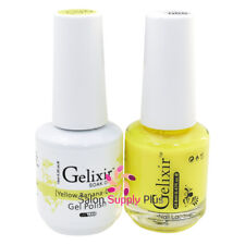 GELIXIR Soak Off Gel Polish Duo Set (Gel + Matching Lacquer) - 065