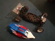PR Racing Prs1 v3 not TLR, Team Associated,  X Ray,  Schumacher or Serpent.