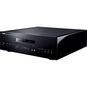 CD & SACD Player - Yamaha - S2100 - Black - £1995