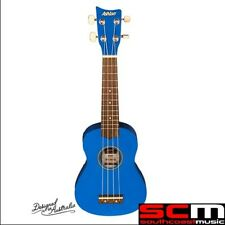 Ashton UKE160BL Blue Ukulele with Uke Gig Bag Brand new with Warranty