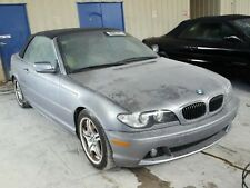 19K Mile BMW 330i Automatic AT Transmission Convertible 06  OEM