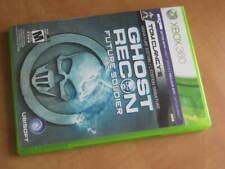 Ghost Recon Future Soldier Xbox 360 Signature Edition Tom Clancy's Microsoft