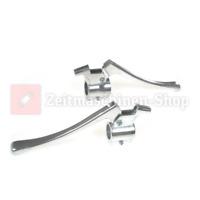 (Paar) Lenkerarmaturen Bremshebel Kupplungshebel passend für MZ ES ETS TS RT125