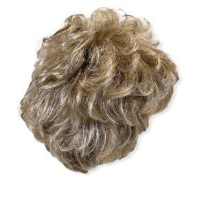 Dark Blonde Short Layered Hair Wig