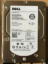Dell W347K ST3600057SS 15K.7 600 Go 3,5 in 15 KRPM 6Gbps 0W347K SAS Disque dur