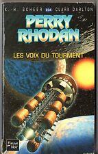 PERRY RHODAN n°234 ¤ LES VOIX DU TOURMENT ¤ EO 2007 fleuve noir