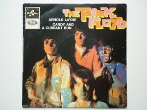 The Pink Floyd 45Tours vinyle Arnold Layne