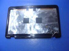 """Dell Inspiron N5110 15.6"""" Genuine LCD Back Cover w/ Bezel Webcam GN7JJ ER*"""