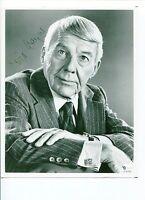 David Wayne Batman Villian Ellery Queen Adam's Rib Signed Autograph Photo COA
