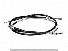 ford cmax smax ELECTRONIC HANDBRAKE CABLES - 2 PCS/SET NEW