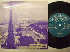 7EG 8301 Franck Pourcel - Evening By The Seine