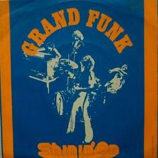 "Grand Funk(7"" Vinyl P/S)Shinin On-Capitol-3917-USA-VG+/VG"