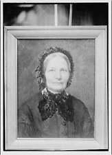 Reproduction Portrait Art Photographs