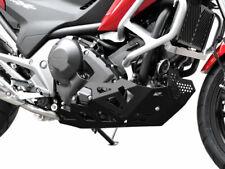 ZIEGER Motorschutz Honda NC 700 S/X DCT BJ 12-14/ NC 750 S/X DCT BJ 14-19 schwar