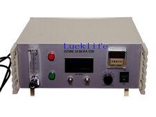7G/H Ozone Therapy Machine Medical Lab Ozone Generator/ Ozone Maker 220V H