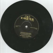 KINDLY SHEPHERDS - Lend me your hand - NORTHERN SOUL  7'' 45 rpm LISTEN!!!
