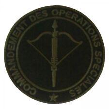 Patch / Ecusson - COS (Commandement des Opérations Spéciales)