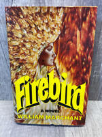 Firebird - 1980 Printing - 1st Printing, Hardcover with Dust Jacket