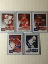 2011-12 Victory Rookie Lot(8) Will Sell Individually 241 283 284 283 288 290 294