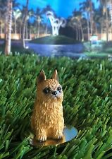 New ListingBrussels Griffon~Conversation Concepts Inc.~Tiny Ones Dog Figurine~ Dt-46