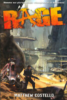 Rage - Matthew Costello Livre Multiplayer