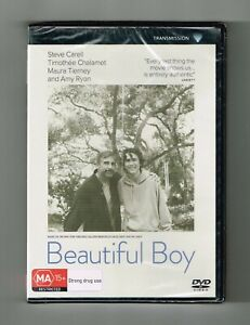 Beautiful Boy Dvd - Brand New & Sealed