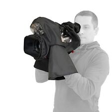 New PP39 Rain Cover designed for Canon XF300