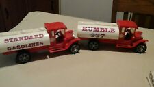 Standard humble  motor oil company  997 tanker toy truck  1994 limited edition