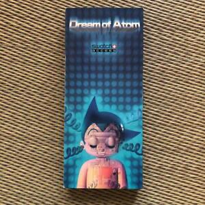 SWATCH ASTRO BOY DREAM OF ATOM LIMITED EDITION watch Vintage Rare Japan Anime