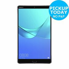 Huawei MediaPad M5 8.4 Inch LED 32GB Tablet - Grey.