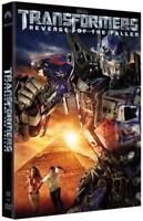 Transformers: Revenge of the Fallen DVD (2009) Megan Fox, Bay (DIR) cert 12