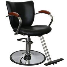 Barber Beauty Salon Hair Equipment Hydraulic Styling Chair SC-81A