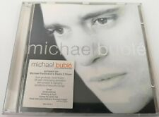 Michael Bublé Self Titled First  CD 2003