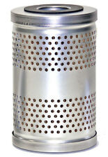 Wix Oil Filter 58-67 Chevrolet Corvette