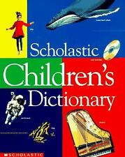 Scholastic Children's Dictionary by n/a