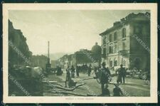 Alessandria Acqui Terme Buoi cartolina MT0771