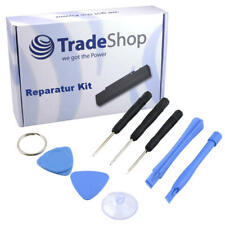 8in1 Reparatur Kit Werkzeug Set für Apple iPhone X 8 8+ 7 7+ SE 6 6+ 6S 6S+