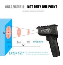 Termometro Digitale A Infrarossi Laser Senza Contatto Con Puntatore