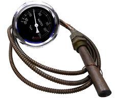 GARDNER ENGINE PANEL THERMOMETER