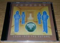 """JOURNEY  """"Look into the Future""""    NEW    (CD)"""