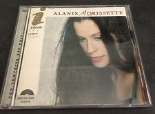Rare Alanis Morissette Interactive For Guitar I-Song For Pc/Mac