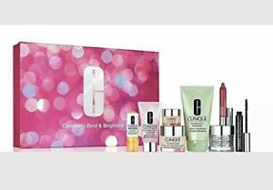 Clinique's Best & Brightest Gift Set (8PC)