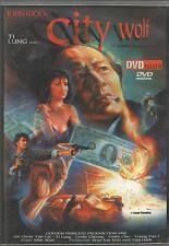 City Wolf / DVD Magazin-Edition / DVD