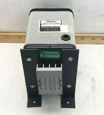 ACOPIAN REGULATED POWER SUPPLY 105-125 VAC IN 24 VDC OUT 8 PIN MODEL V24J100
