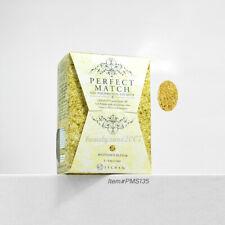 PMS135 - Golden Bliss LeChat Perfect Match UV Gel Polish & Nail Lacquer 0.5oz