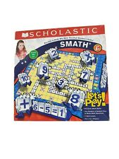 Math Board Game For Kids By Scholastic