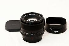 Fuji Fujifilm Fujinon XF 35mm f/1.4 Lens--MINT--NO RESERVE